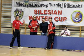 Silesian Winter Cup 2010