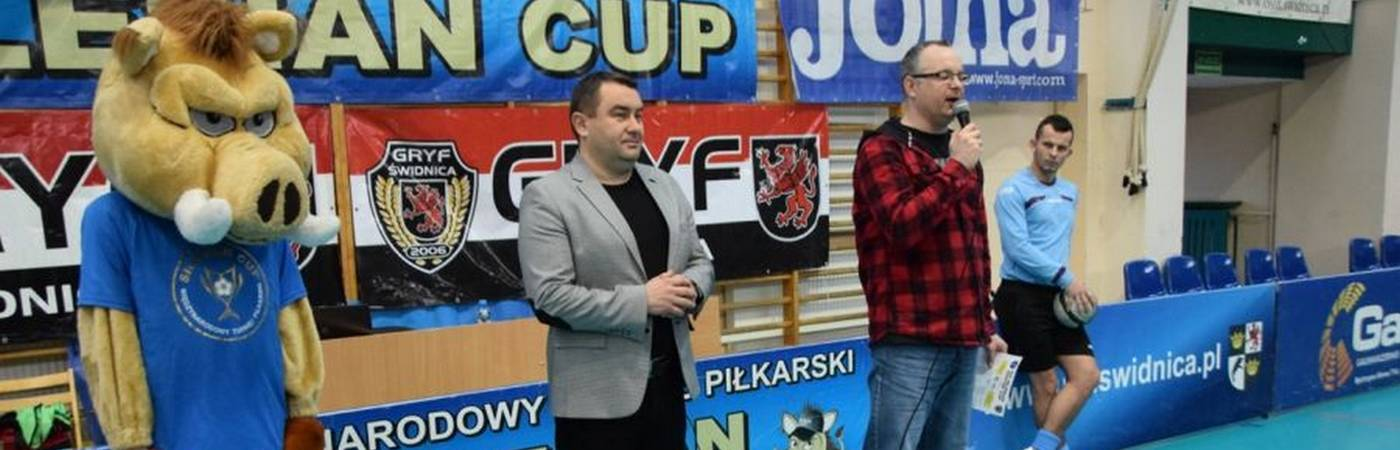 Silesian Winter Cup